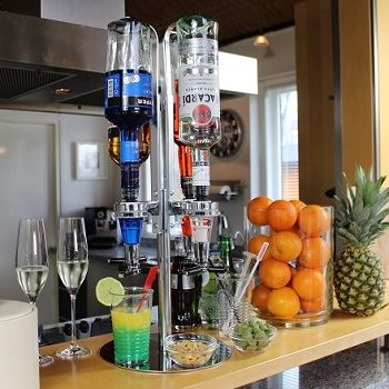 Bar Butler Led