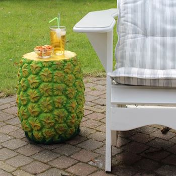 Pineapple Table / Stool