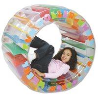 ThumbsUp! Opblaasbare Roller Wheel