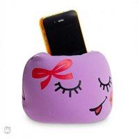 Smartphone Kussen Telefoon Houder - Girl