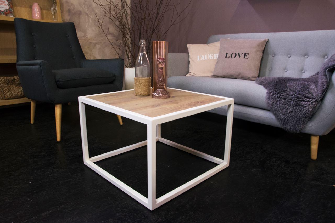 White Oak Salontafel.Channel Distribution Gifts En Gadgets Spinder Design Diva Coffee