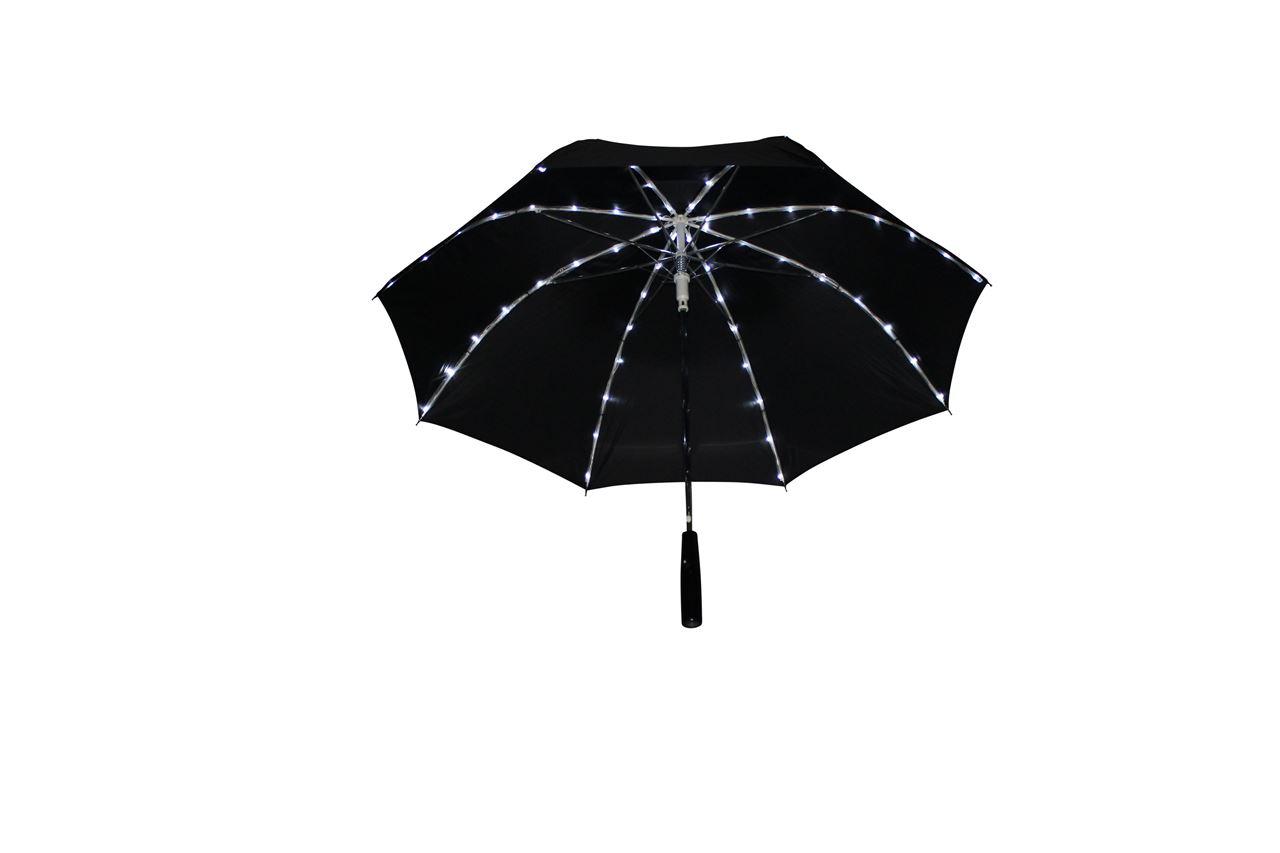 Channel Distribution - Gifts en Gadgets - LED Paraplu - 64 LED