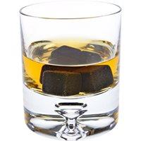 Whisky Stones Grijs - Set van 9