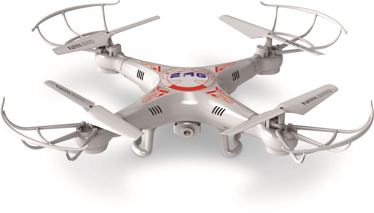 Channel Distribution Gifts En Gadgets X5c 1 Rtf Drone Quadcopter With Camera
