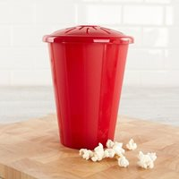 Magnetron Popcorn Maker