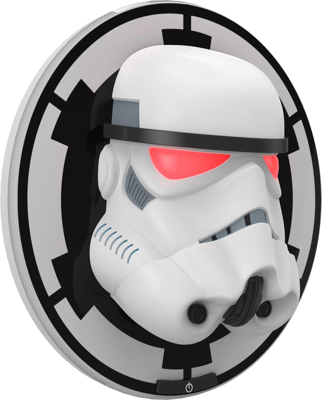 Channeldistribution - Philips 3D LED Wall Light - Star Wars Stormtrooper