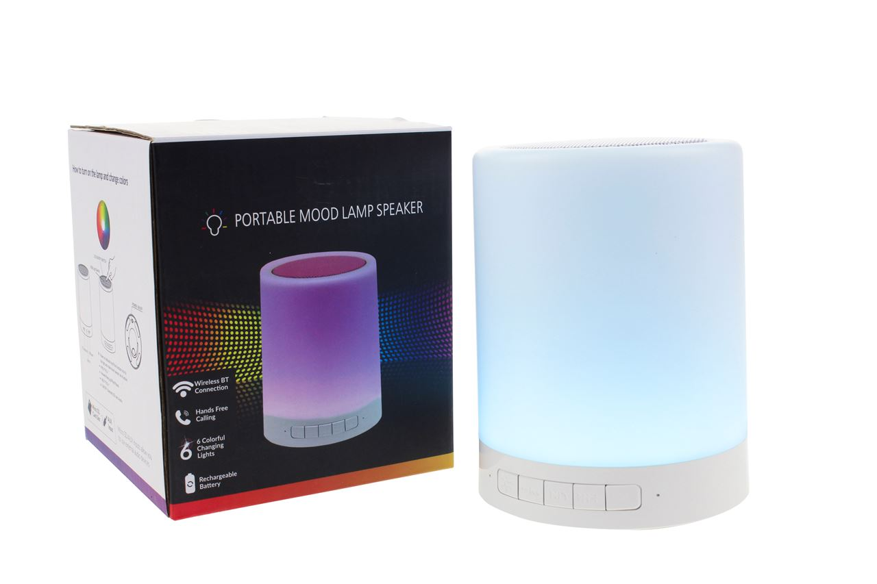 Channel Distribution - Gifts en Gadgets - Moodlight Bluetooth ...