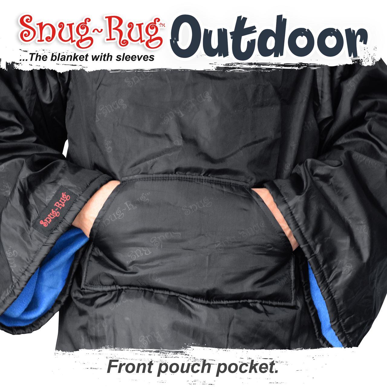 Channel Distribution Gifts En Gadgets Snug Rug Outdoor