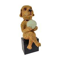 Rotary Hero Hond Solar Licht