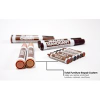 IdeaWorks Houten Meubel Reparatie Stiften en Wax Vulmiddel