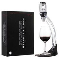 Magische Wijn Decanter Deluxe