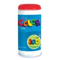 Toysmith Color My Bath - Bruisballen - Badbruistabletten - Water Verkleurend - 300 stuks