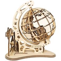Mr. PlayWood Globe - Houten Modelbouw