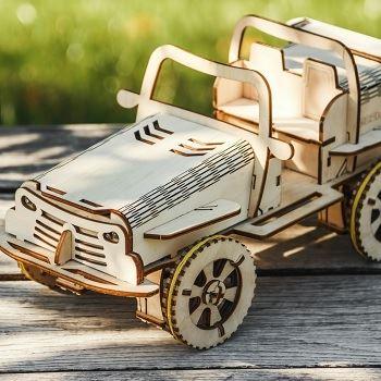 Ecobot Buggy