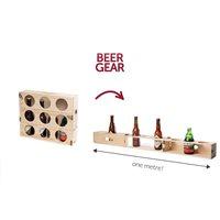 Rackpack - Beer Gear