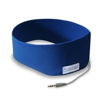 SleepPhones® Classic Breeze Blauw - Small/Extra Small